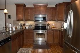 Beautiful Baltic Brown Granite Countertops Ideas Home Design - Baltic brown backsplash