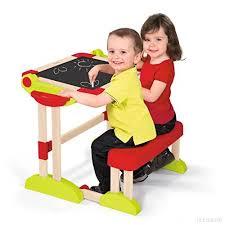 bureau tableau 2 en 1 toys 028112 loisirs créatifs bureau modulo space 2 en 1 pupitre en