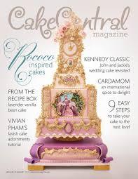Cake Decorating Magazine Issues Cake Central Magazine Volume 6 Issue 1 Pdf U2013 Cake Central
