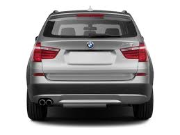 2012 bmw suv 2012 used bmw x3 35i at bmw of serving rock