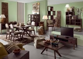 console 3 tiroirs petite console d u0027entrée en bois gris 3 tiroirs collection tana