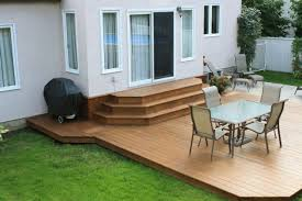 contemporary design wooden patio deck ideas chocoaddicts com