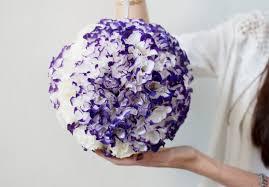Flower Ball Diy Floral Ball A Pair U0026 A Spare