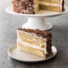 swiss hazelnut cake cook u0027s country