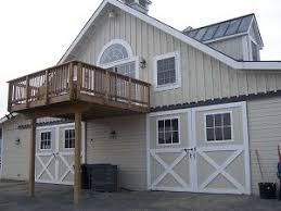 Pole Barn With Apartment Best 25 Horse Barn Decor Ideas On Pinterest Dream Barn Horse