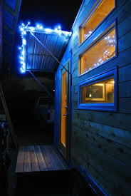 Four Lights Tiny House Rocky Mountain Tiny Houses