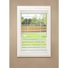 interior home decorators decor home decorators collection premium faux wood blinds