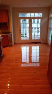 Hardwood Floor Shine Polishing Hardwood Floors Wax Engineered Shine Olive