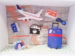 coole hochzeitsgeschenke die besten 25 reisegutschein verpacken ideen auf