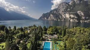 du lac et du parc grand resort 4 star hotel lake garda