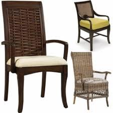 rattan wicker dining room furniture