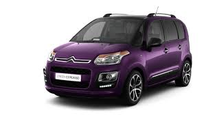 new citroen c3 picasso estate 1 6 bluehdi platinum 5dr robins