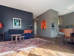 Esszimmer Dunkle M El Moderne Wohnzimmer Designs Couch Lampe Tisch Idee Prächtige