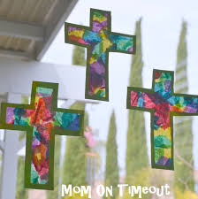 Religious Halloween Crafts by Religious Crafts Creating With The J U0027s Made These Gorgeous