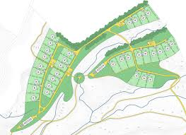 Residential Plan by Rise Residential Community Master Plan Mclennan Design