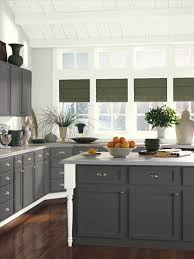 easy on the eyes 5 gray u0026 cream kitchens and the perfect off