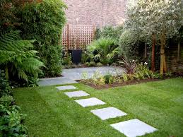 Family Gardens Contemporary Kentish Town Garden Hampstead Garden