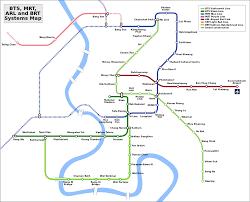 Qatar Route Map by About Bts Bangkok Thailand Airport Map Detail Bangkok Bts