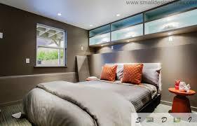 Minimalistic Bed Modern Bedroom Decorating Ideas