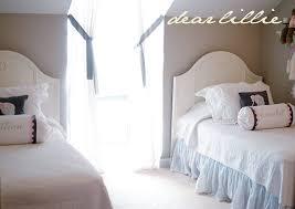 Pink And Grey Girls Bedroom London Fog Grey Girls Room Design Dazzle