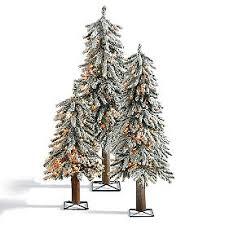 metal ornament tree grandin road