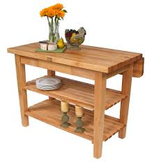 Antique Butcher Block Kitchen Island Kitchen Kitchen Island Butcher Block Intended For Exquisite