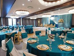 Outdoor Wedding Venues Chicago Reception Hall In Oak Brook Doubletree Chicago Oak Brook