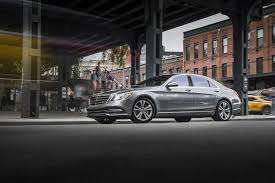 the 2018 mercedes benz s class takes manhattan by storm the drive