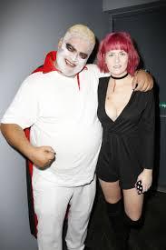 halloween party in atlantic city worst dressed halloween 2016 irish mirror online