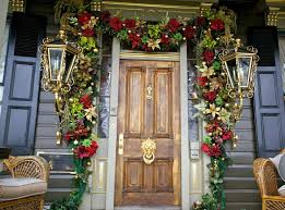front porch christmas decorating ideas front porch decorating