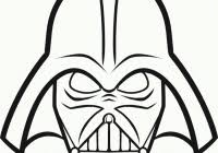 Darth Vader Coloring Pages To Print Free Coloring Pages Darth Vader Coloring Pages