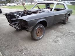 1967 mustang shell for sale 1967 ford mustang for sale photos technical