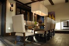 Chandelier Lights For Dining Room Rectangle Chandelier U2013 Make A Statement In Your Dining Room