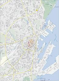 denmark maps printable maps of denmark for download