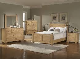 bedroom vaughan bassett the cottage collection oak bedroom sfdark