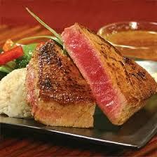 comment cuisiner des mange tout tuna steak recipe marinated tuna steak recipe food