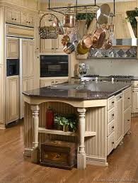 ideas for white kitchen cabinets country style with distressed antique white kitchen cabinets with
