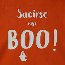 Halloween T Shirt by Personalised Halloween T Shirt By Rocket And Fox