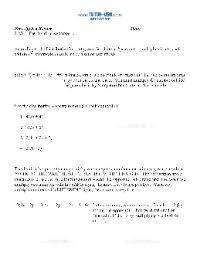 worksheet the distributive property combining like terms