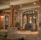 Modern <b>craftsman</b> interior <b>design</b>
