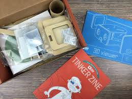 tinker crate august 2016 review u0026 coupon u2013 3d viewer hello