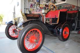 sold 1908 model t