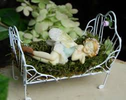 fairy bed fairy bed etsy