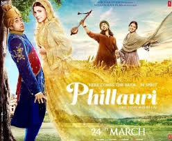 anushka in her new movie phillauri anushka sharma pinterest