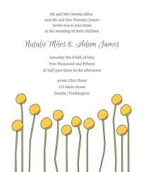 billy balls billy wedding invitation suite free printable