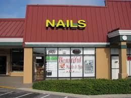 beautiful nails u0026 spa cocoa beach nail salon