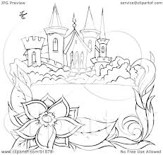 100 castle coloring pages free jasper and beanstalk coloring