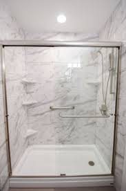 7 best tub to shower conversions images on pinterest bathroom