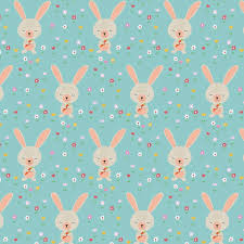 wrapping papers the rabbit wrapping paper 5 sheets dotcomgiftshop