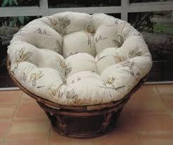 large round swivel chair fresh chairs papasan swivel chair cushion rattan papasan chair with